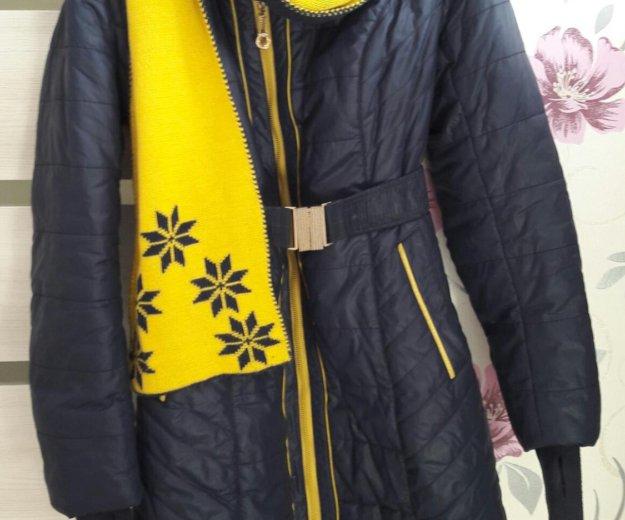 Куртка зимняя. Фото 1. Красноярск.
