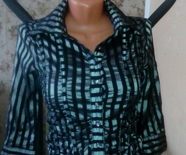 Блуза фирменная. Фото 3. Курган.