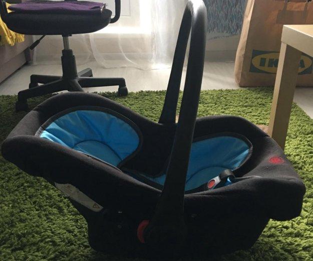Переноска для ребенка. Фото 2.