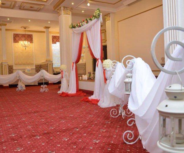 Свадебное оформление. тамада. Фото 2. Чебоксары.