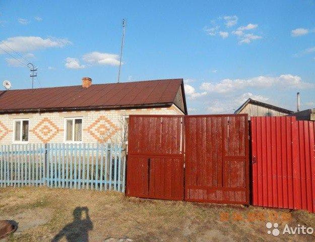 Дом в д. пышминка. Фото 1.