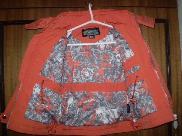 Куртка и брюки демисезон р110/116/122/128/134, нов. Фото 2. Москва.