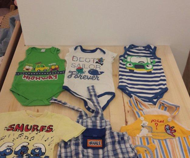 Детская одежда. Фото 1. Люберцы.