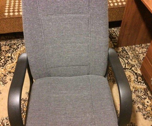Компьютерное кресло. Фото 1. Кисловодск.