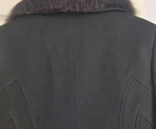 Dekka. новое зимнее пальто. Фото 4. Москва.