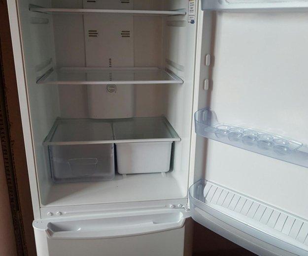 Холодильник indesit b16fnf. Фото 2. Москва.
