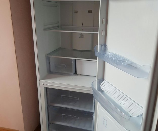 Холодильник indesit b16fnf. Фото 3. Москва.