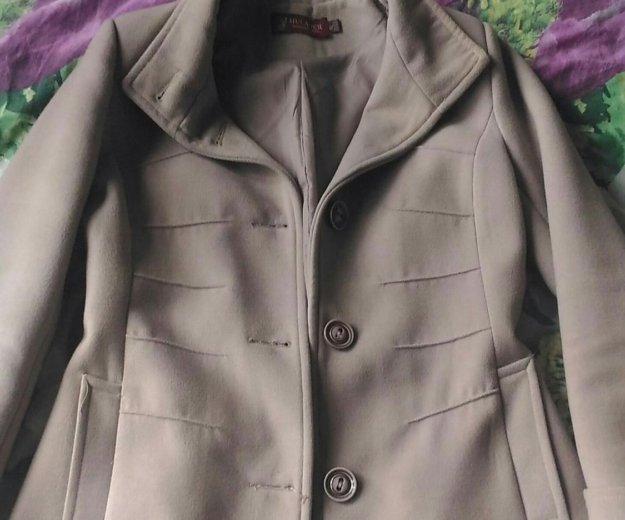 Пальто р42. Фото 2. Энгельс.