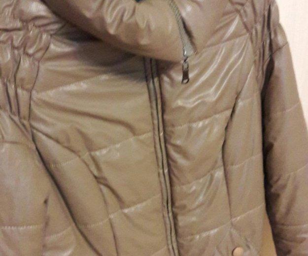 Куртка женская. Фото 1. Красноярск.