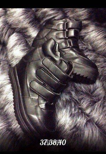 Ботинки зима. Фото 1. Тольятти.