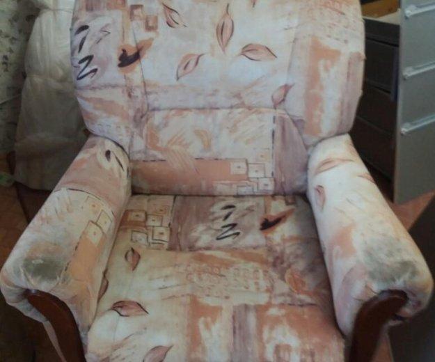 Кресло. Фото 1. Томск.