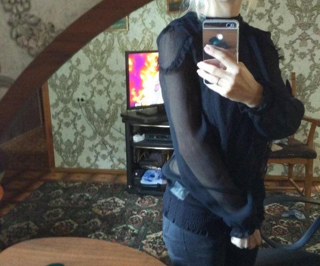 Шифоновая блузка. Фото 2. Сочи.