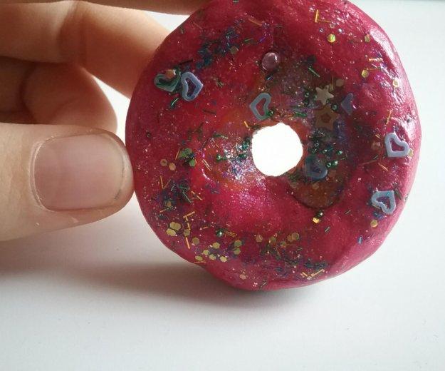 Пончик. Фото 2. Долгопрудный.