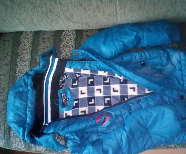 Куртка детская, демисизонная. Фото 1. Волгодонск.