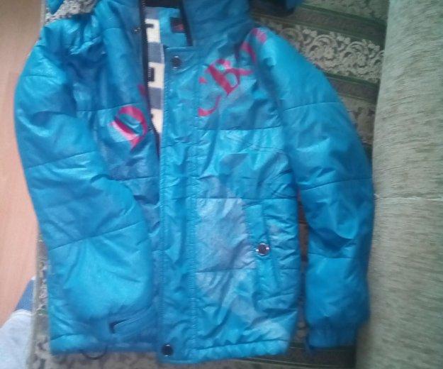 Куртка детская, демисизонная. Фото 2. Волгодонск.