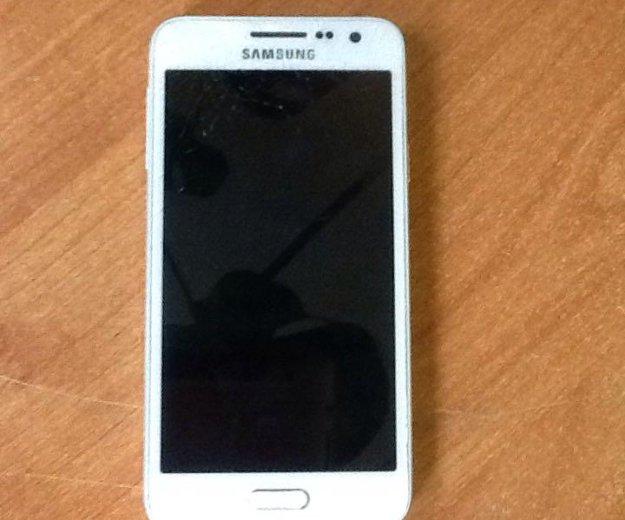 Samsung galaxy a3 2016. Фото 1. Истра.