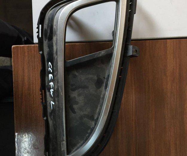 Оправа туманки на бианте. Фото 1. Уссурийск.