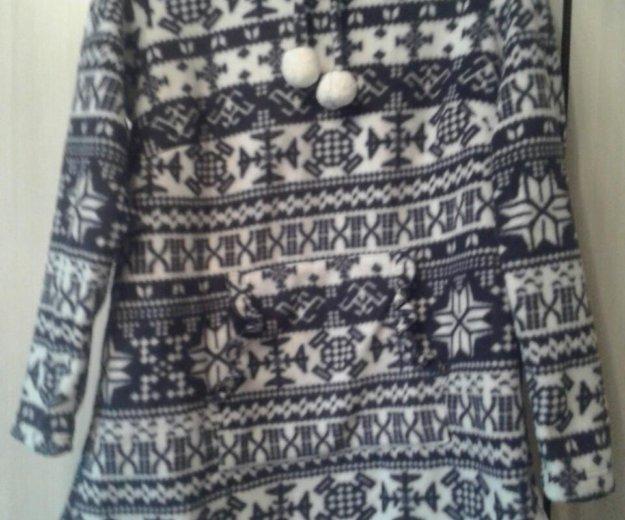 Платье для дома теплое avon. Фото 1. Волжский.