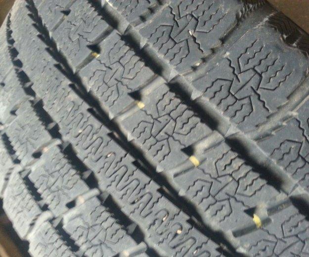 Зимние колеса r18 на merсedes 245/40/r18. Фото 4. Москва.