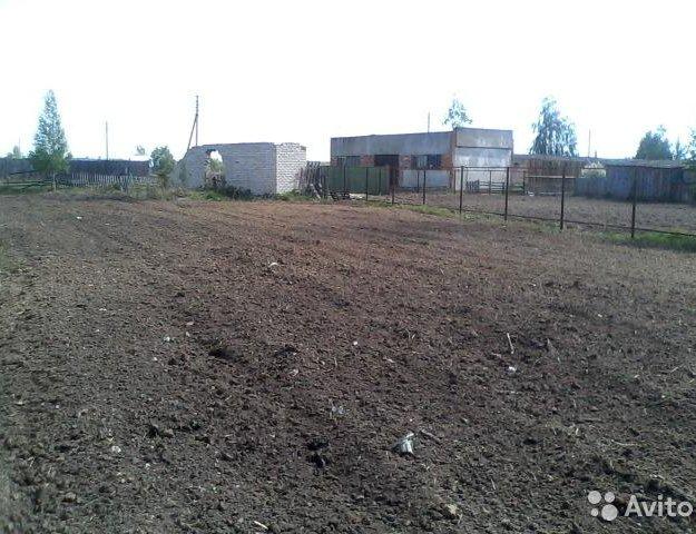 Земельный участок в д. пышминка. Фото 1.