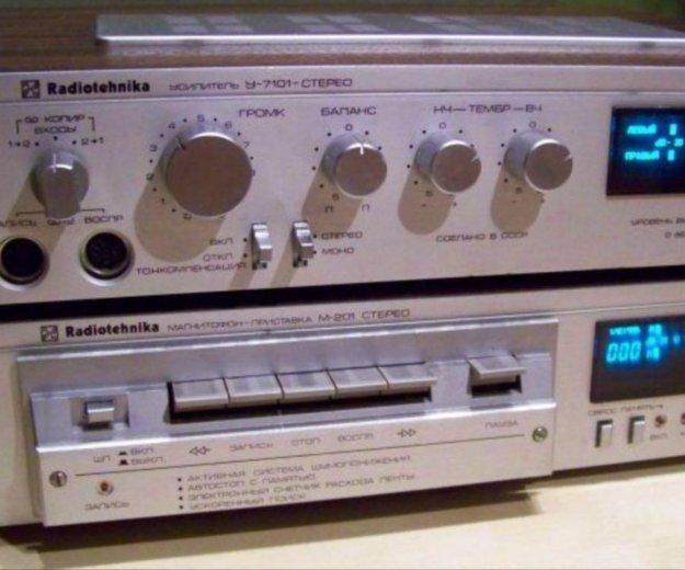 Утилизирую радиотехнику. Фото 1. Майкоп.