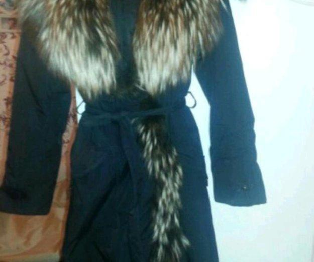 Пехора (зимнее пальто). Фото 1. Челябинск.