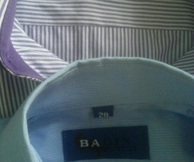 Три рубашки. Фото 1. Красноярск.