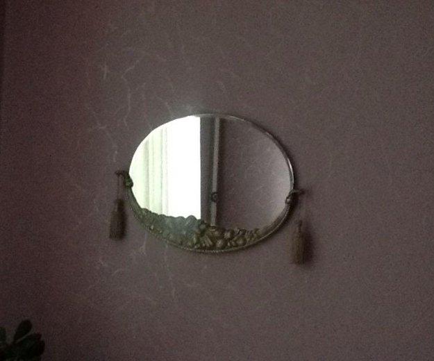 Зеркало. Фото 1. Островцы.