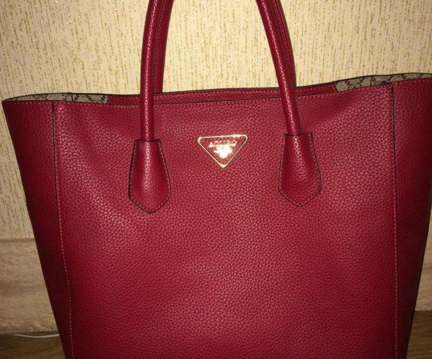 Продаётся сумка новая. Фото 1. Пермь.