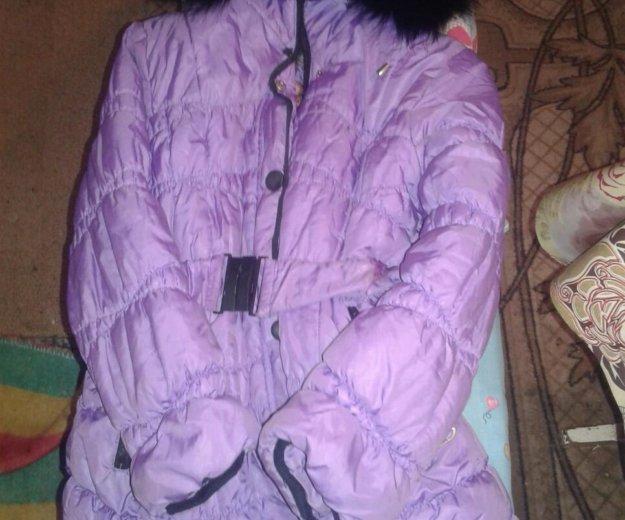 Куртка демисезонная. Фото 1. Саратов.