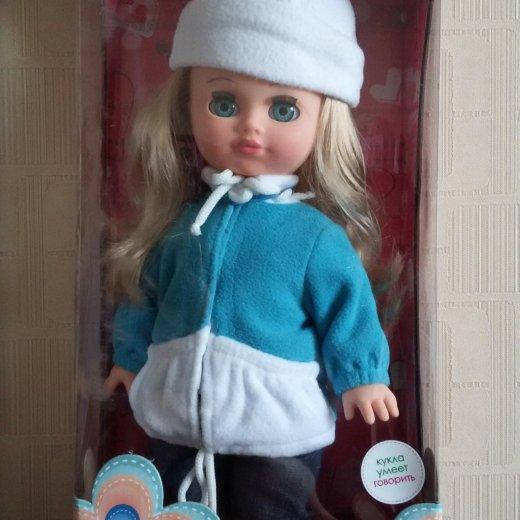 Кукла. Фото 1. Якутск.