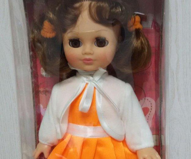 Кукла. Фото 2. Якутск.
