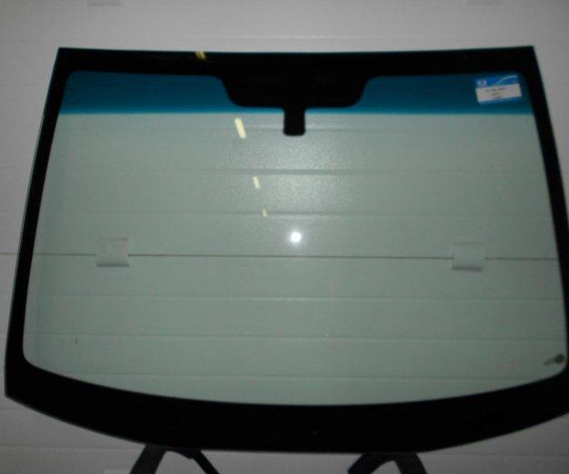 Лобовое стекло киа рио 2 kia rio ii. Фото 1. Котельники.