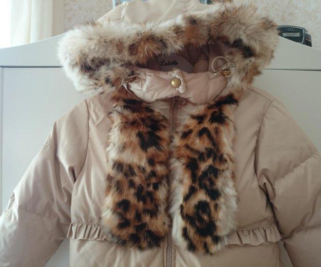 Choupette костюм на девочку зима. Фото 1. Курск.