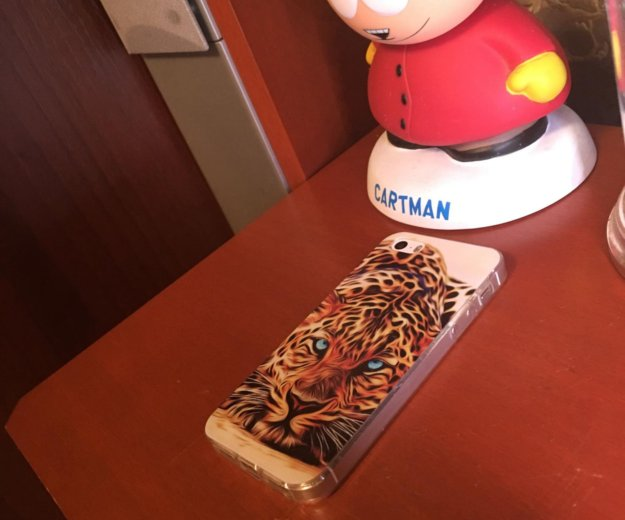Чехол для iphone 5 и 5s. Фото 2. Красногорск.
