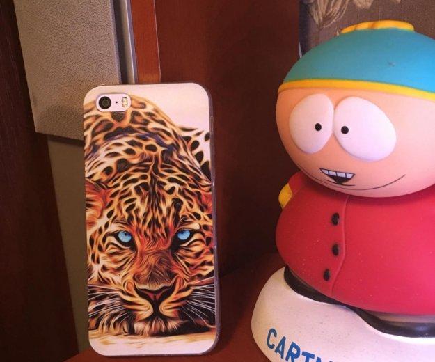 Чехол для iphone 5 и 5s. Фото 1. Красногорск.