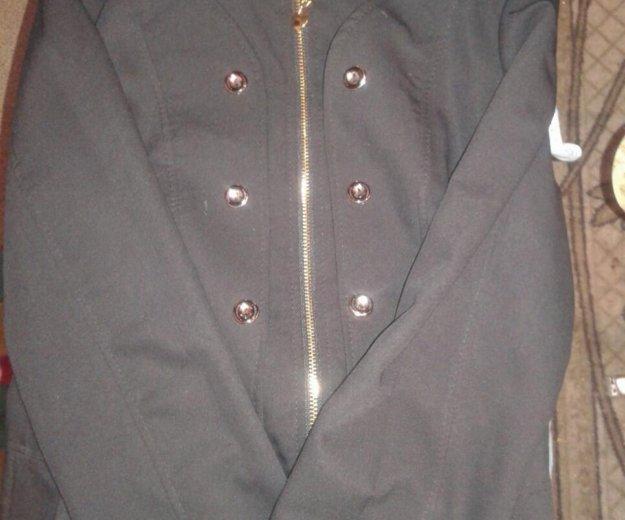 Пиджак легкий. Фото 1. Саратов.