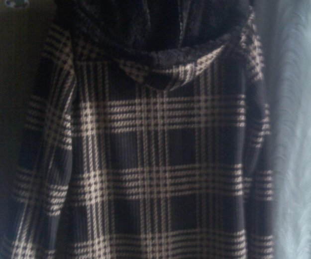 Куртка. Фото 2. Эммаусс.