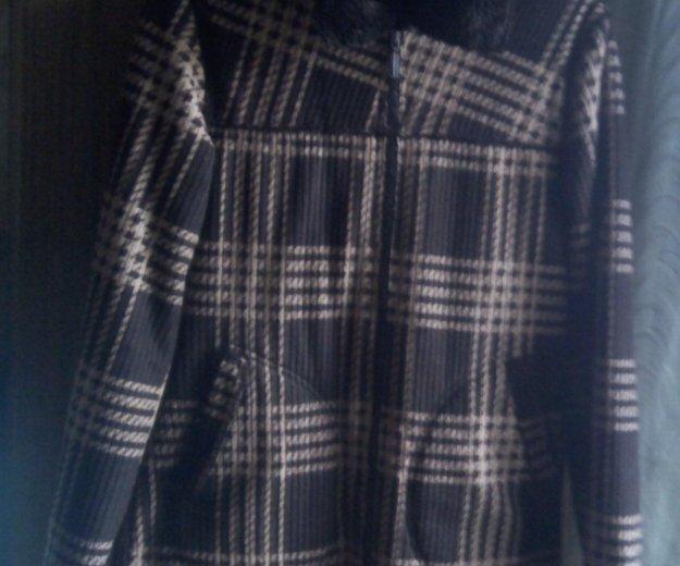 Куртка. Фото 3. Эммаусс.