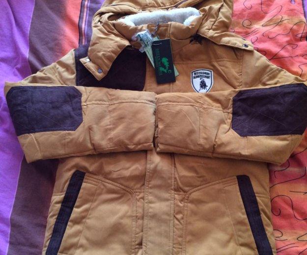 Куртка мужская. Фото 1. Железногорск.