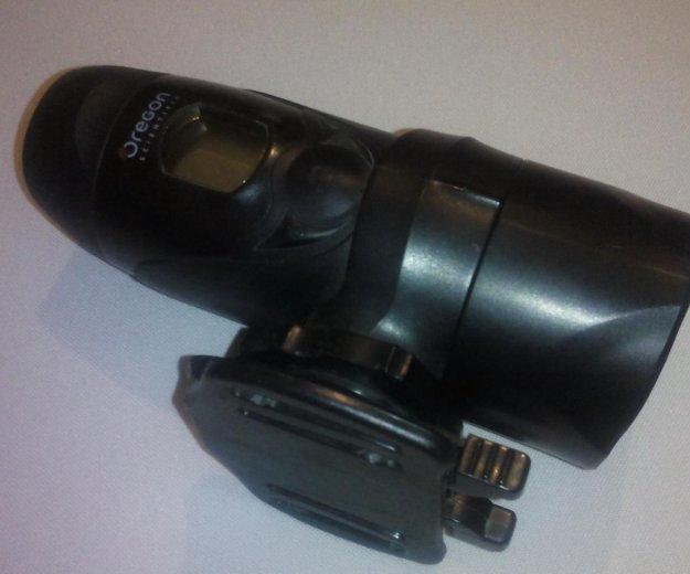 Экшен камера oregon scientific atc3kg. Фото 1. Иркутск.