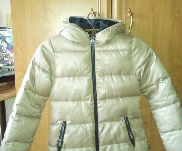 Куртка зимняя benetton. Фото 1. Калининград.
