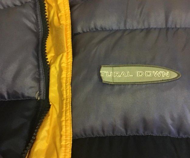 Куртка зимняя пуховик размер 40-42. Фото 3. Москва.