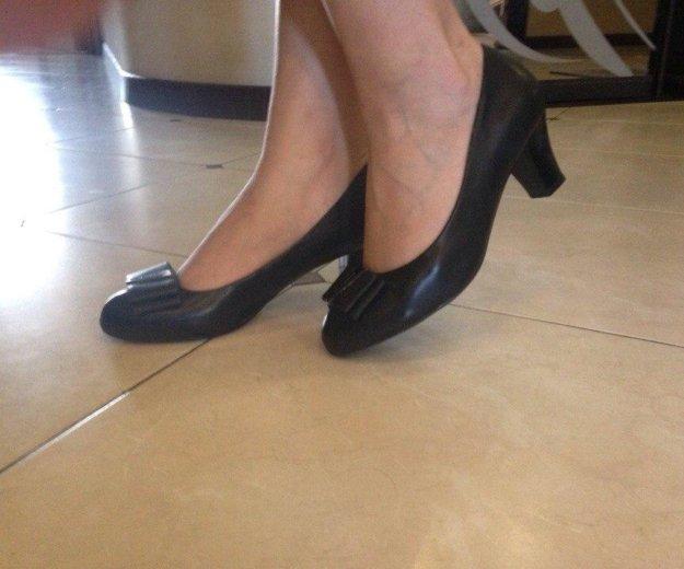 Туфли женские(40 размер). Фото 4. Пермь.