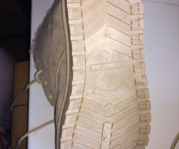 Новые женские ботинки. Фото 2. Рязань.