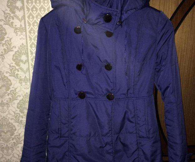Куртка женская. Фото 2. Набережные Челны.