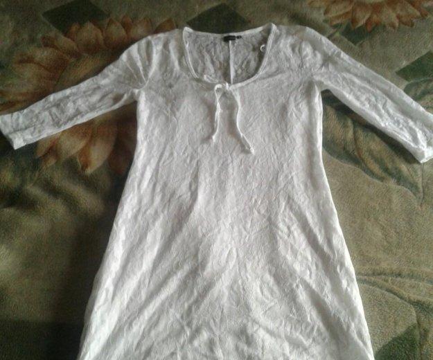 Гипюровое платье. Фото 1. Саратов.