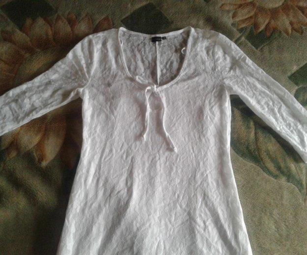 Гипюровое платье. Фото 2. Саратов.