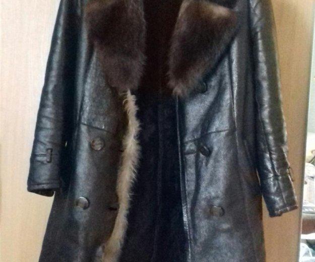 Пальто женское. Фото 2. Отрадная.