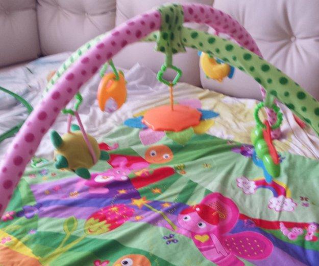 Игровой коврик. Фото 2. Энгельс.